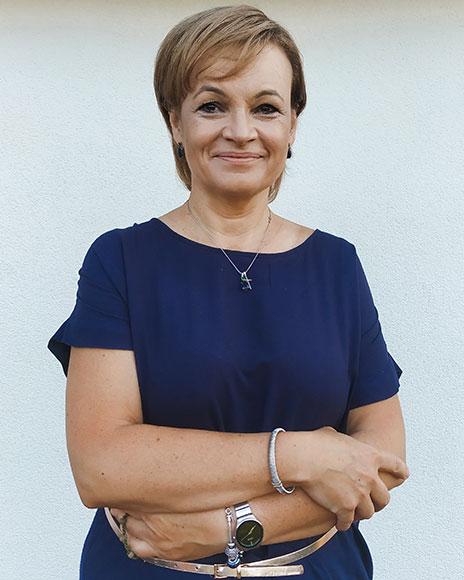 Karolina Wiatrowska